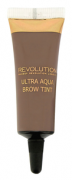 Makeup Revolution Ultra Aqua Brow Tint Light - Тушь для бровей