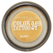 "Maybelline New York Тени для век ""Color Tattoo 24 часа"", оттенок 75,..."