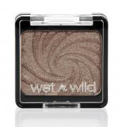 Wet n Wild Тени Для Век Одноцветные Color Icon Eyeshadow Single nutty...