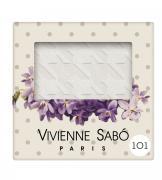 "Vivienne Sabo Тени для век мерцающие ""Rue de Rivoli"", тон 101, 3 г"