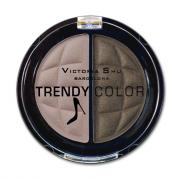 "Victoria Shu Тени для век ""Trendy Color"", тон № 435, 3,5 г"