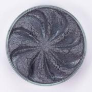 Минеральные тени luster (серый оттенок с блестками)