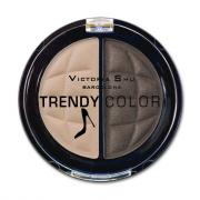 "Victoria Shu Тени для век ""Trendy Color"", тон № 436, 3,5 г"