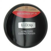 Пудра IsaDora Ultra Cover Compact Powder (18)