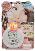Sana Pore Putty Bb Mineral Powder Пудра компактная минеральная, SPF 35