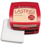 Пудра Rimmel Lasting Finish 25h (компакт.)