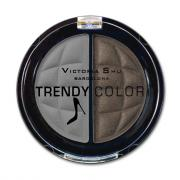 "Victoria Shu Тени для век ""Trendy Color"", тон № 438, 3,5 г"