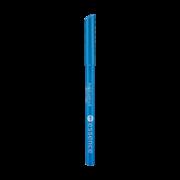 Карандаш для глаз (тон 26) синий kajal essence