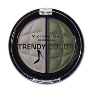 "Victoria Shu Тени для век ""Trendy Color"", тон № 437, 3,5 г"