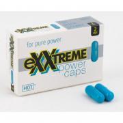 Энергетические капсулы для мужчин Exxtreme Power Caps, 2 шт