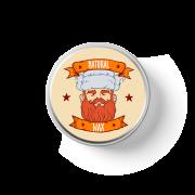 Воск для усов «natural» бородист