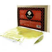Травяная хна для волос рыжая adarisa