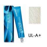 UL-A+ Пепельный+ Matrix SoColor.Beauty Ultra Blonde 90 мл