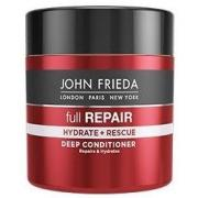 Маска John Frieda Hydrate + Rescue Deep Conditioner