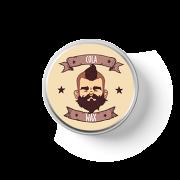 Воск для усов «cola» бородист