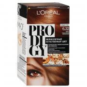 L'Oreal Краска для волос LOreal Prodigy оттенок 6.32 Орех 265мл