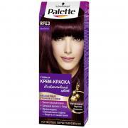 Краска -крем д/волос PALETTE RFE3 Баклажан 100 мл.