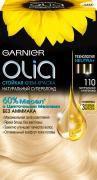 """Garnier Стойкая крем-краска для волос """"Olia"""" без аммиака, оттенок 110,..."""