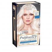 L'Oreal Краска для волос LOreal Preference Платина Ультраблонд 8 тонов...