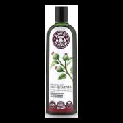 Питательный био-шампунь для тонких и сухих волос кедровые орешки...