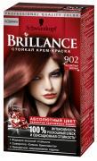 Schwarzkopf Стойкая крем-краска для волос оттенок 902 Абсолютный...
