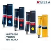 Краска для волос Индола – Indola Profession Permanent Caring Color...