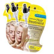 "Skinlite Набор: Программа интенсивного ухода за волосами ""Питание и..."