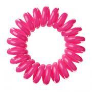 Резинка для волос розовая invisibobble