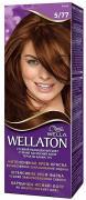 Крем-краска для волос Wellaton Тон 5/77 Какао