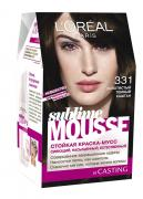 "L'Oreal Paris Краска для волос ""Sublime Mousse"", оттенок 331,..."