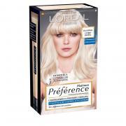 Maybelline Краска для волос LOreal Preference Платина Суперблонд 6...