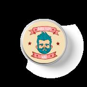 Воск для усов «bubblegum» бородист