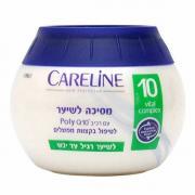 Careline Питательная маска для сухих и нормальных волос (Nourishing...