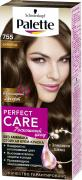 Palette Краска для волос PCC 755 Молочный Шоколад, 110 мл