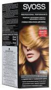 Syoss Color Краска для волос оттенок 8-7 Карамельный Блонд, 115 мл