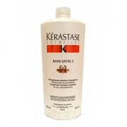 Шампунь-ванна сатин №2 Kerastase Nutritive Irisome 250 мл