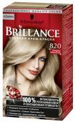 Schwarzkopf Стойкая крем-краска для волос оттенок 820 Холодный...