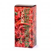 DNC Маска для волос Красный перец от выпадения 100гр