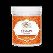 Брингарадж маска для волос (bringaraj powder) амрита