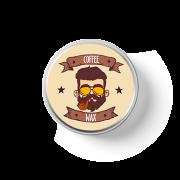 Воск для усов «coffee» бородист