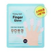 Маска Holika Holika Healing Nails Finger Glove (3,5 г)
