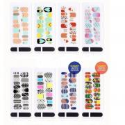 Наборы Tony Moly Professional Design Nail Patch (10)