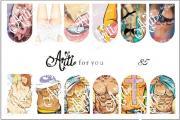 Arti: Слайдер наклейки Arti for you 85