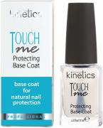 "Kinetics Базовое покрытие ""Touch Me Protecting Base Coat"", 15 мл"
