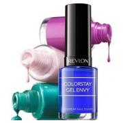 Лак для ногтей Revlon Colorstay Gel Envy (020)