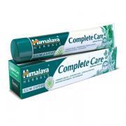 Зубная паста complete care для комплексной защиты зубов и десен...