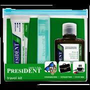 Дорожный набор classic president