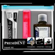 Дорожный набор renome/white president
