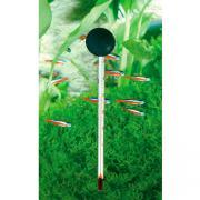 Стеклянный термометр Blu 6811