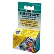 """JBL FilterStart - Содержащий полезные бактерии препарат для """"запуска""""..."""